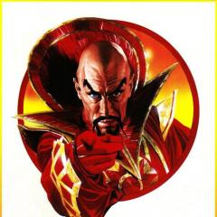 (wyo)Ming the Merciless