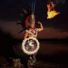 Aztec Legend