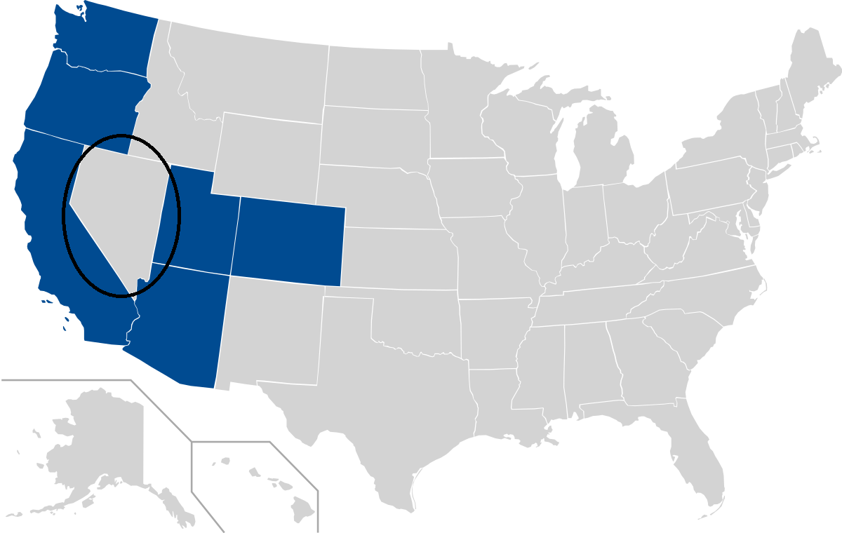pac-12 map.png